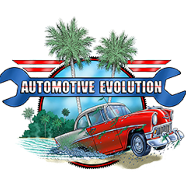 Automotive Evolution