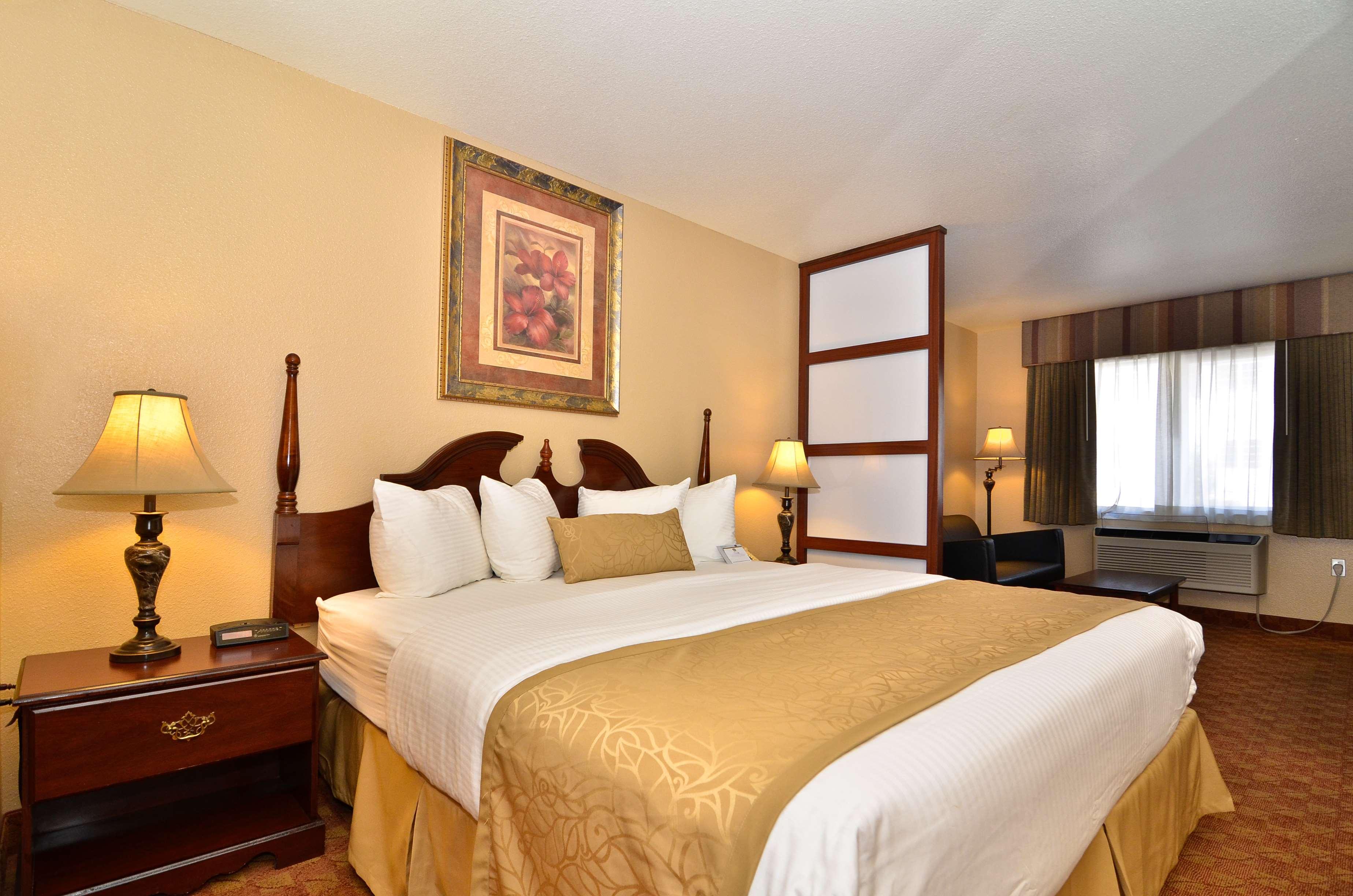 Best Western Fallon Inn & Suites image 19