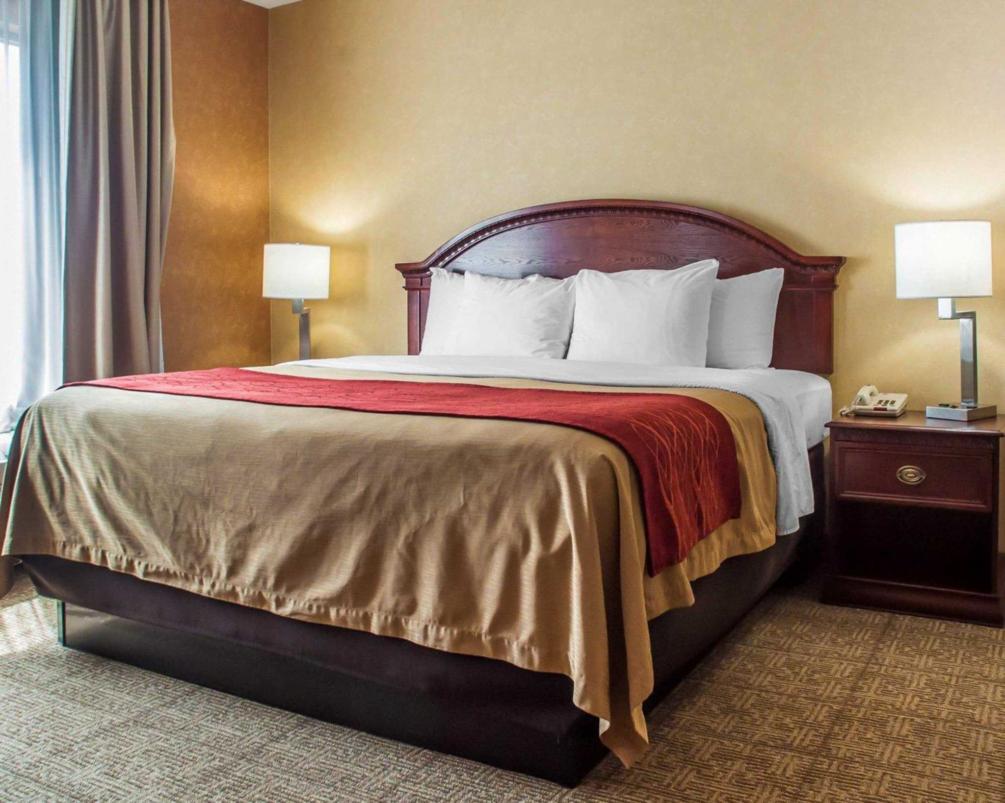 Comfort Inn Near Walden Galleria Mall image 29