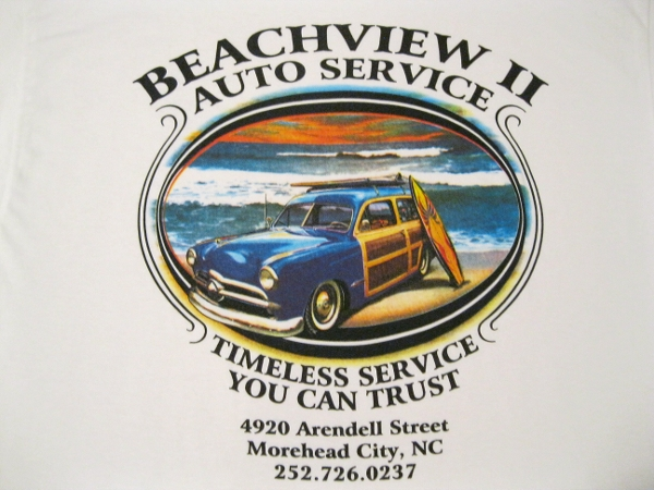 Beachview II Auto Service image 12