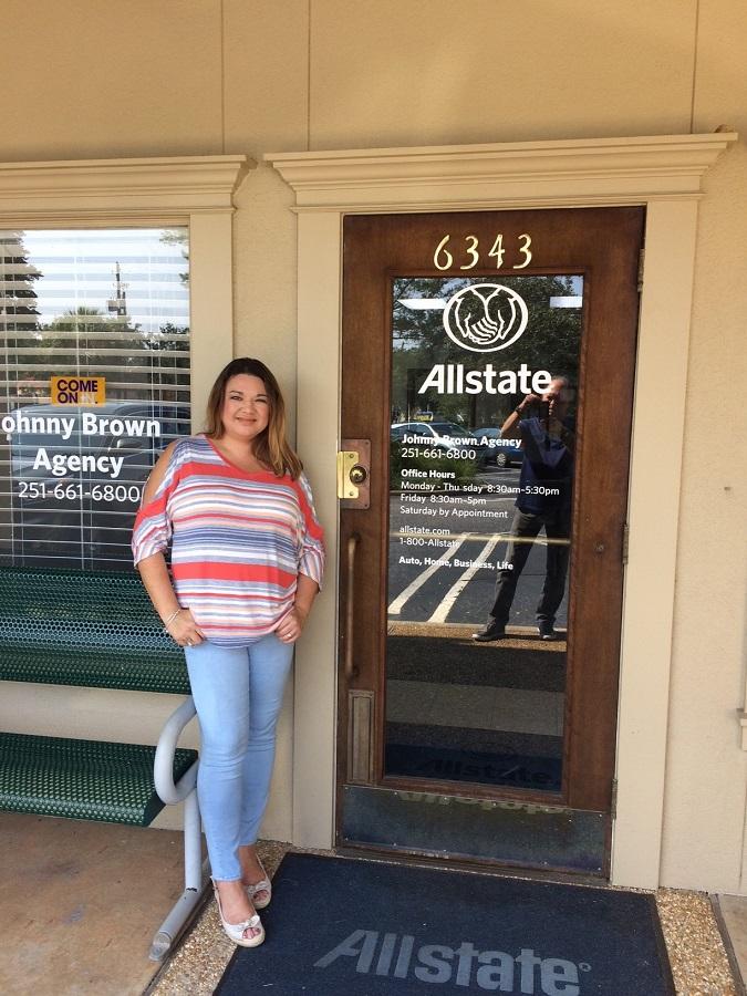 John Brown: Allstate Insurance image 5