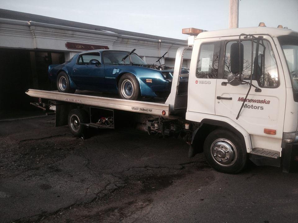 Madison Motors image 0