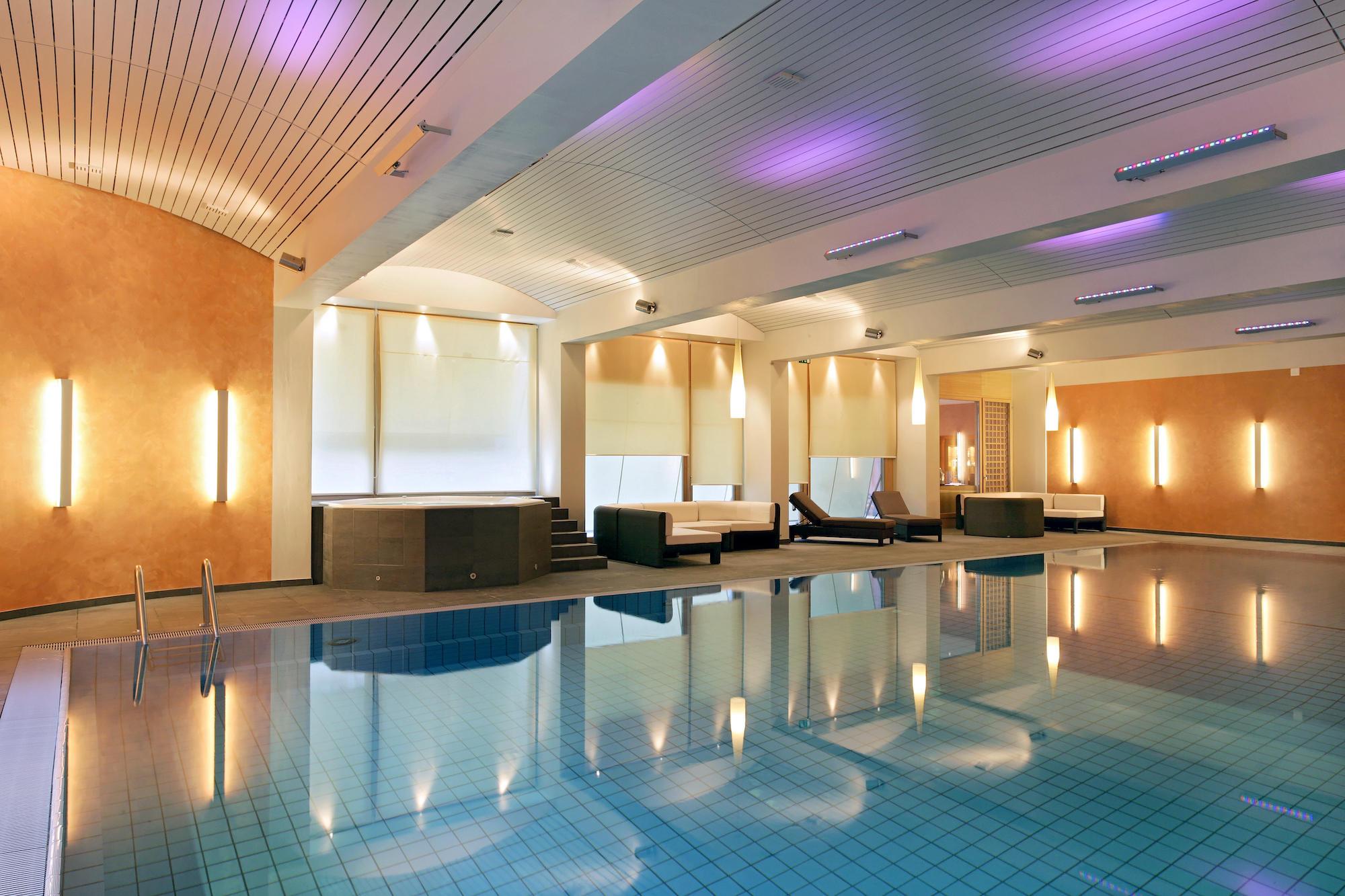 Grand Hotel Zermatterhof - Vita Borni Alpine Wellness