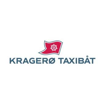 Kragerø Taxibåt AS logo