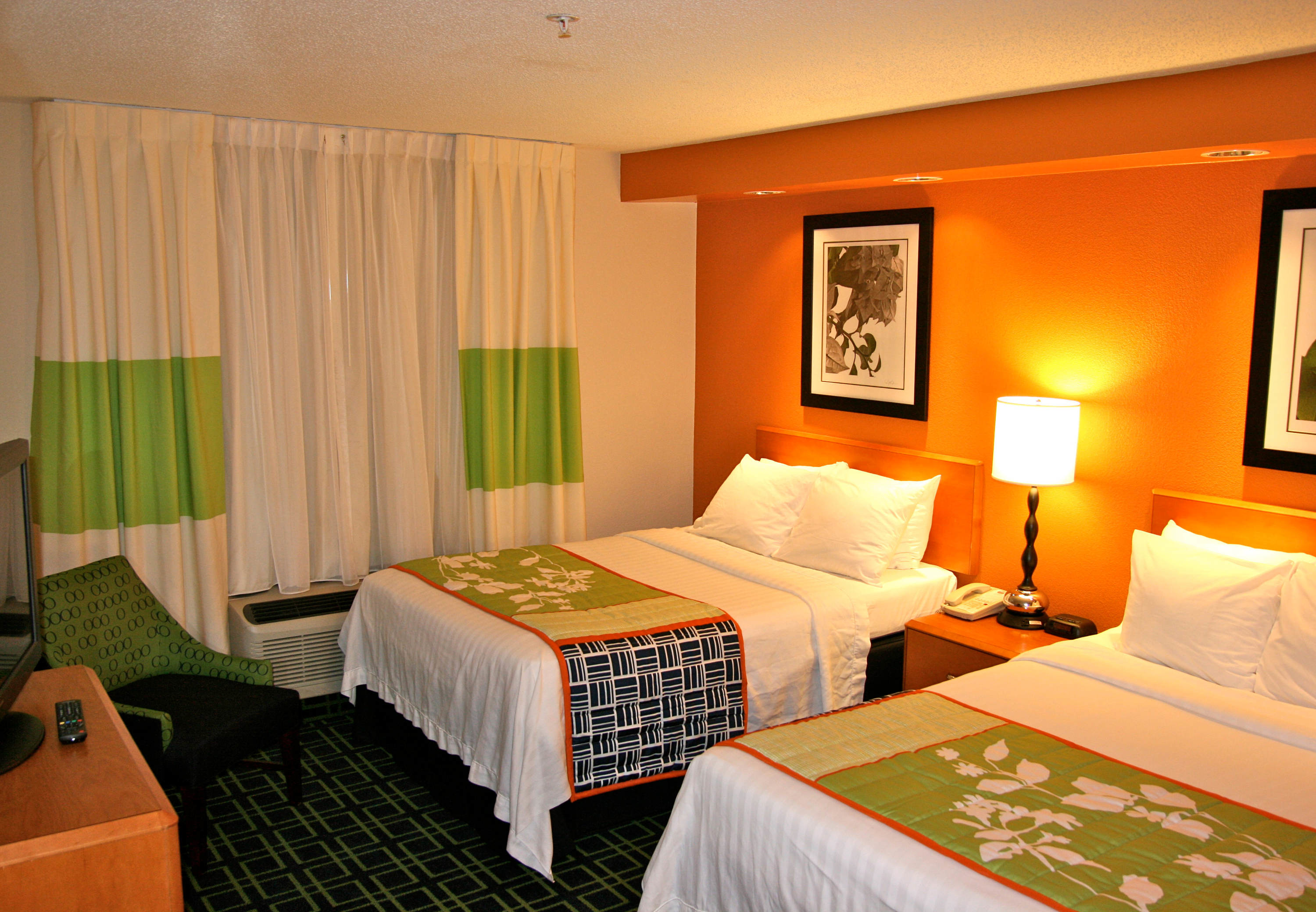 Fairfield Inn & Suites by Marriott Youngstown Austintown image 2