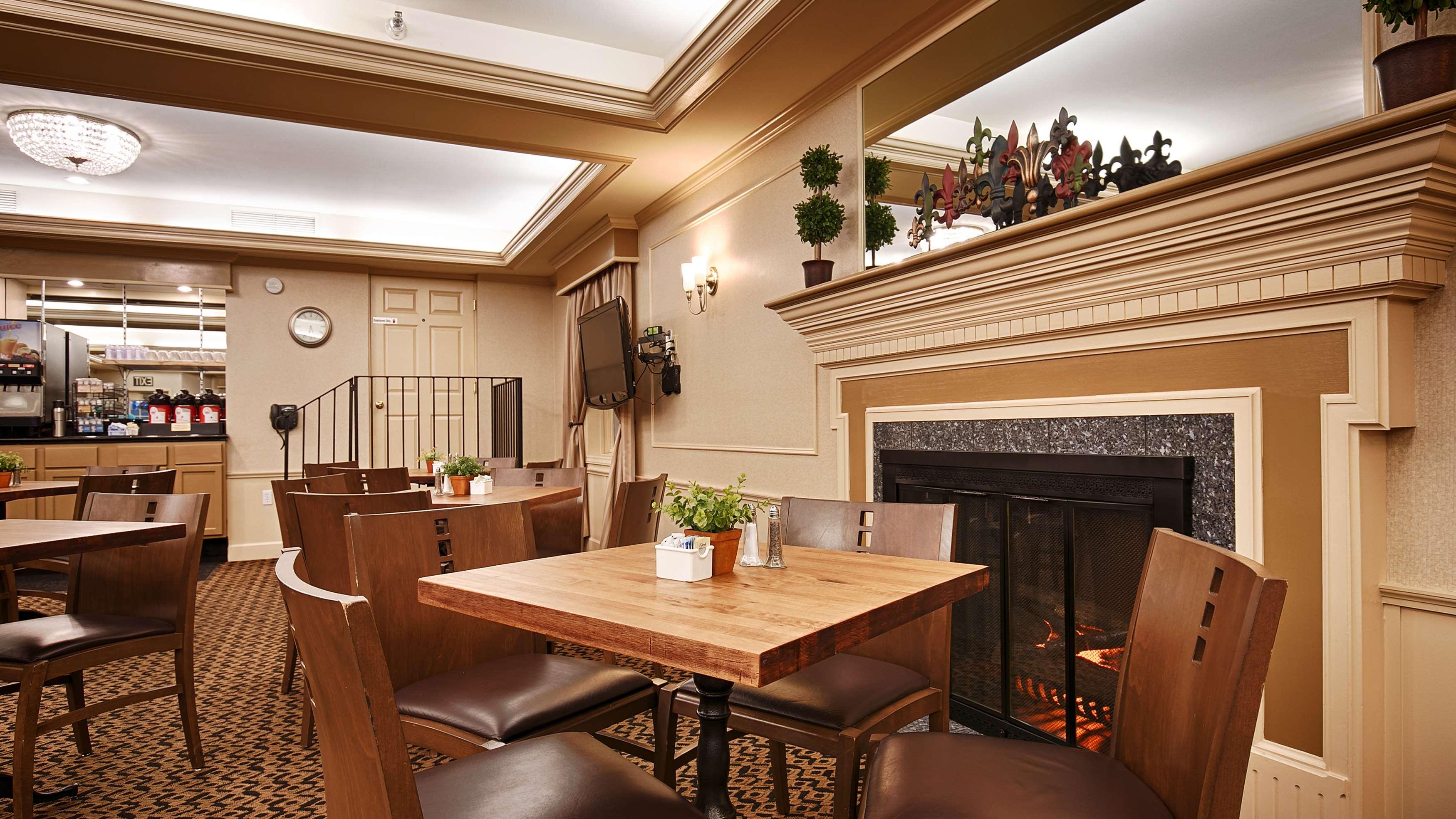 Best Western Heritage Inn in Bellingham, WA, photo #21