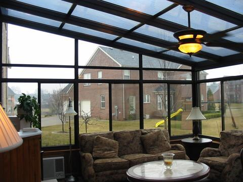 Four Seasons Sunrooms image 15