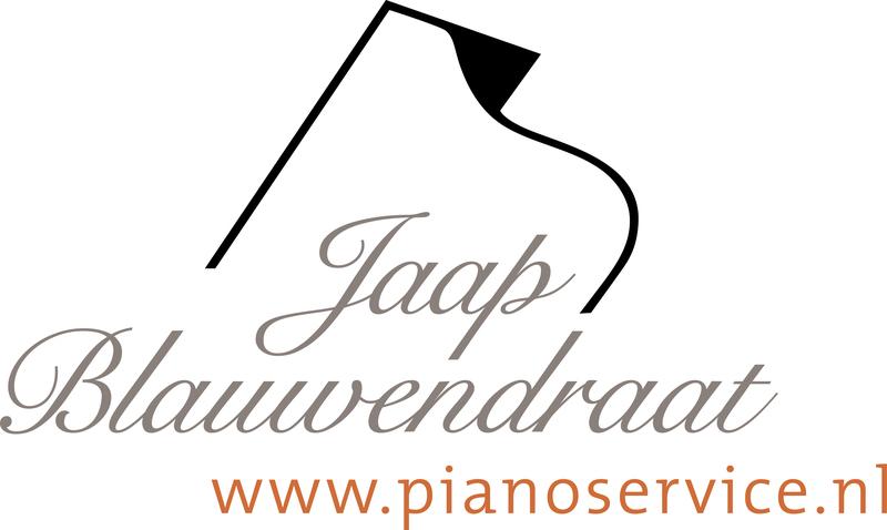 Blauwendraat Pianoservice