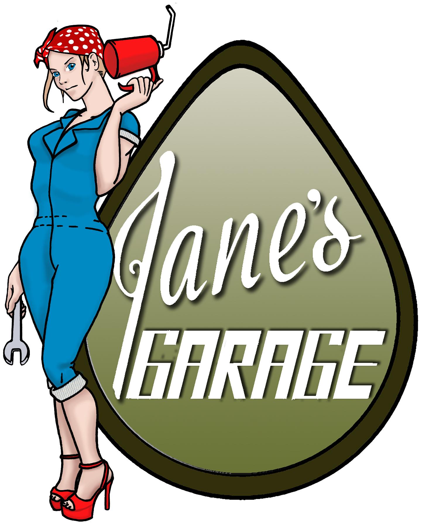 Jane's Garage LLC image 2
