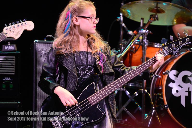 School of Rock San Antonio image 2