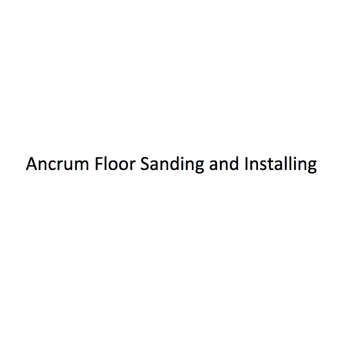 Ancrum Contracting