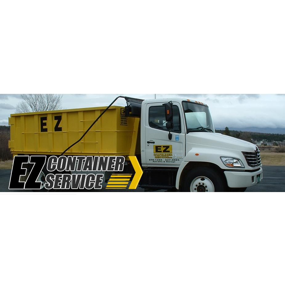 E Z Container Service Inc image 0