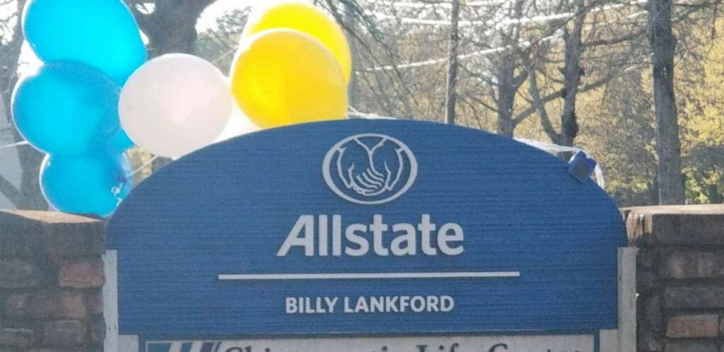 Allstate Insurance Agent: Billy Lankford image 4