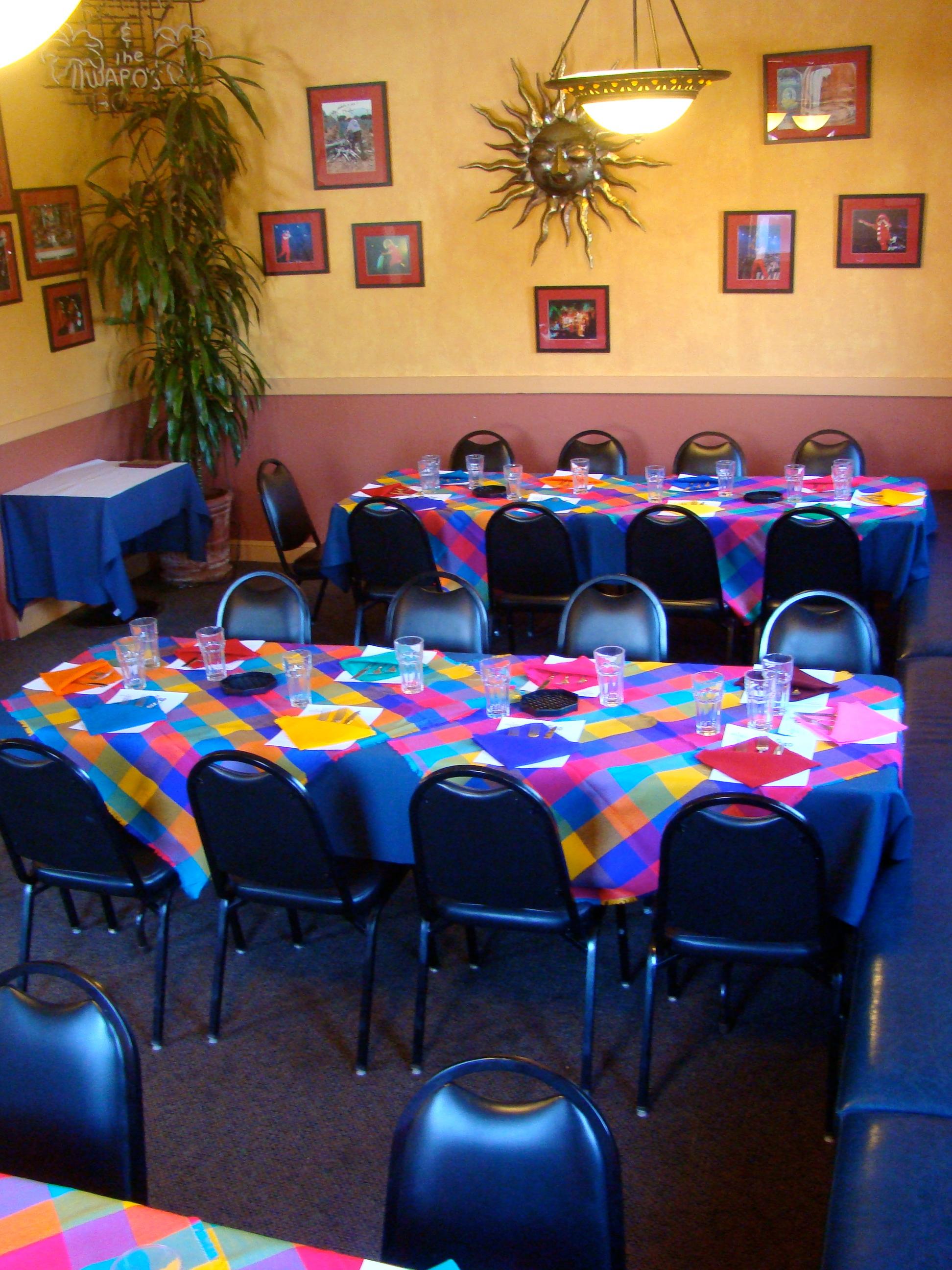 Saylor's Restaurant & Bar image 9