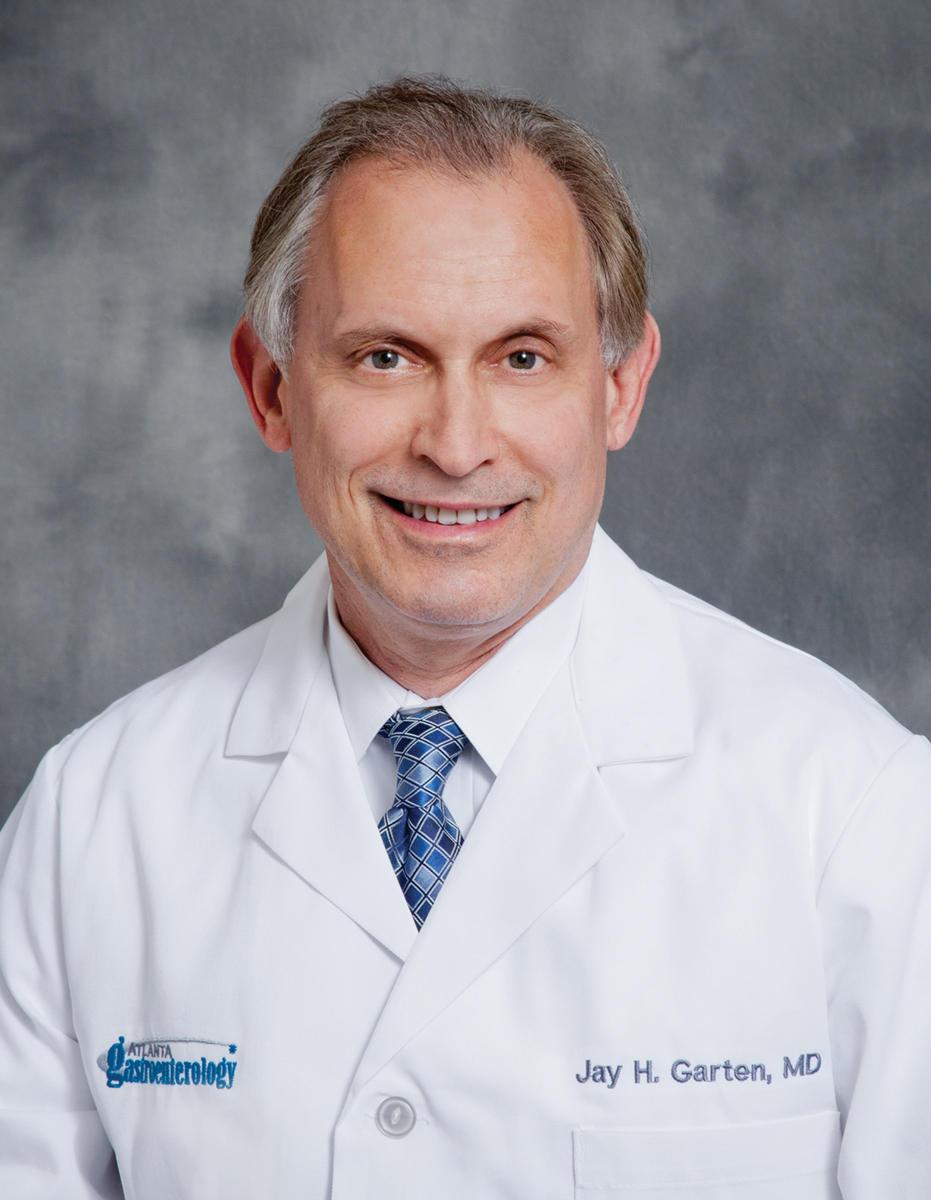 Image For Dr. Jay H. Garten MD