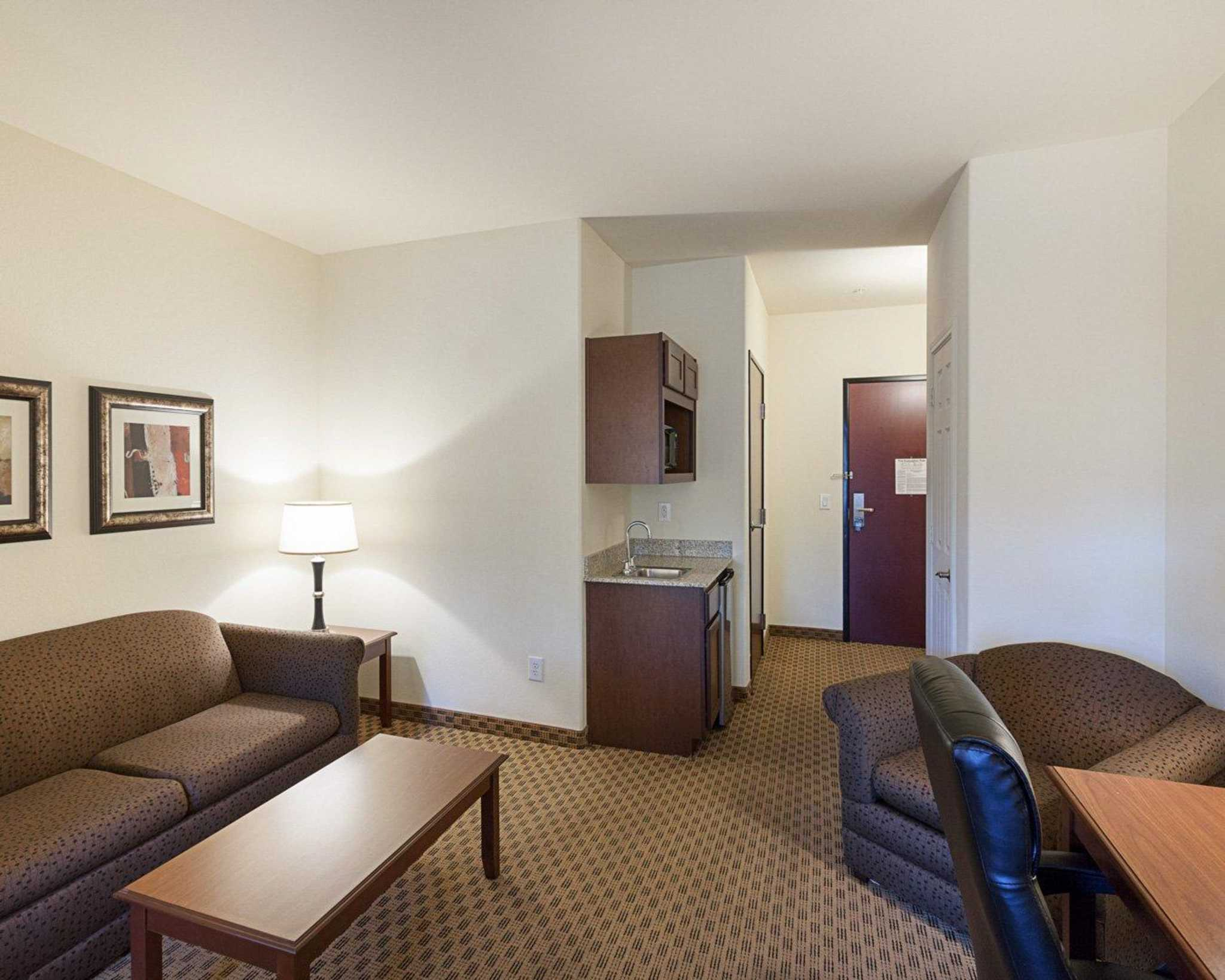 Comfort Suites San Antonio North - Stone Oak image 24