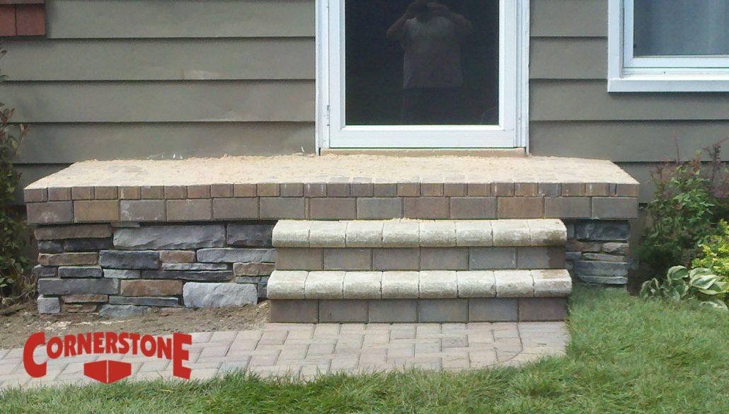 Cornerstone Brick Paving & Landscape image 63