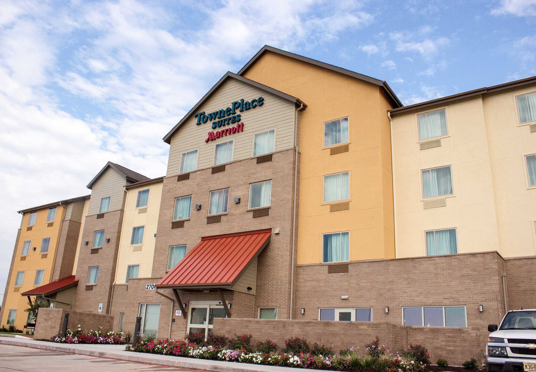 TownePlace Suites by Marriott Beaumont Port Arthur image 14