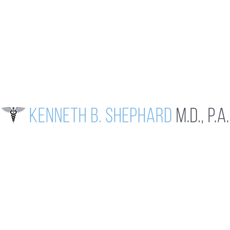 Dr. Kenneth Shephard MD