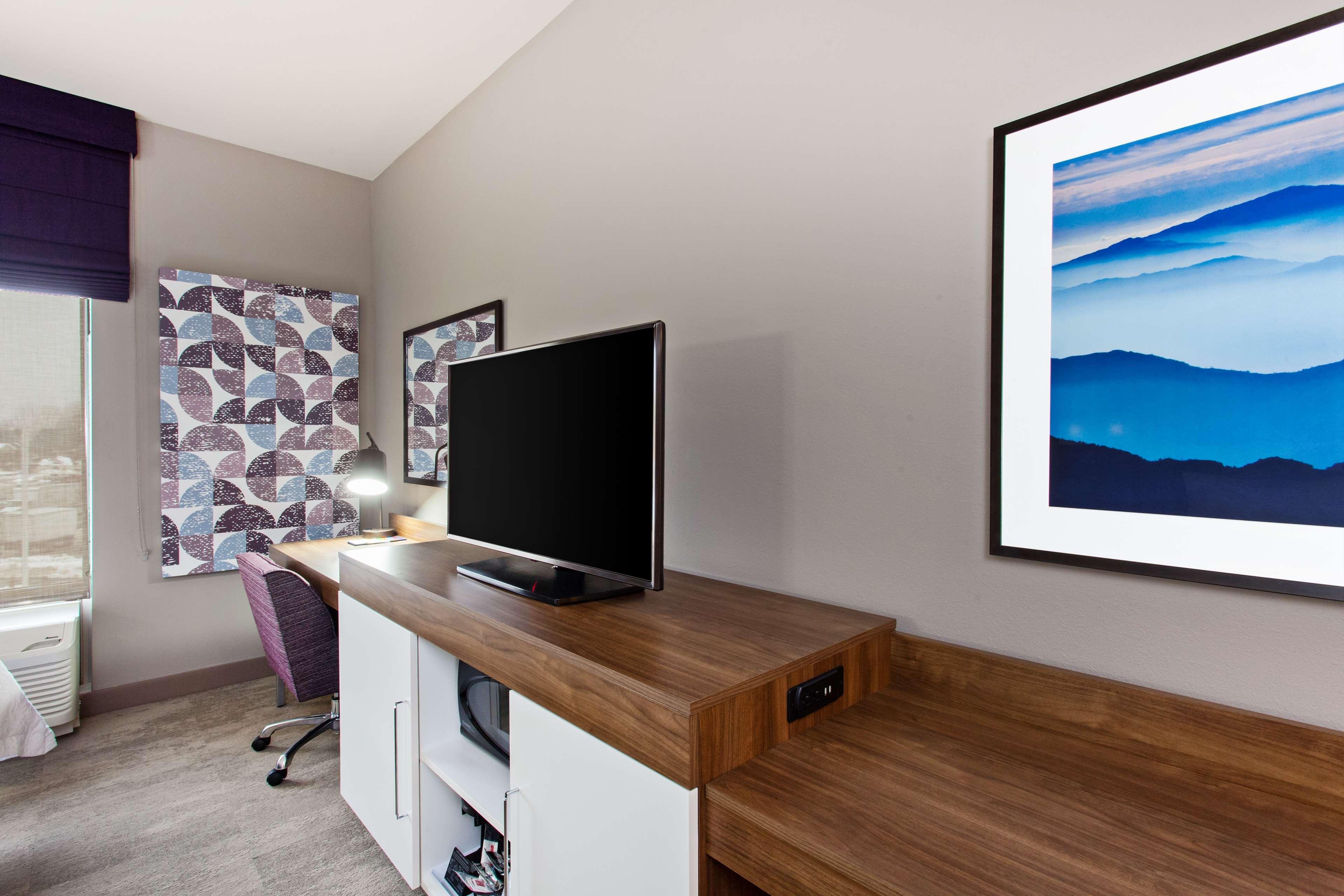 Hampton Inn & Suites Leavenworth image 27