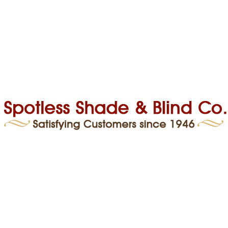 Spotless Shade & Blind Co