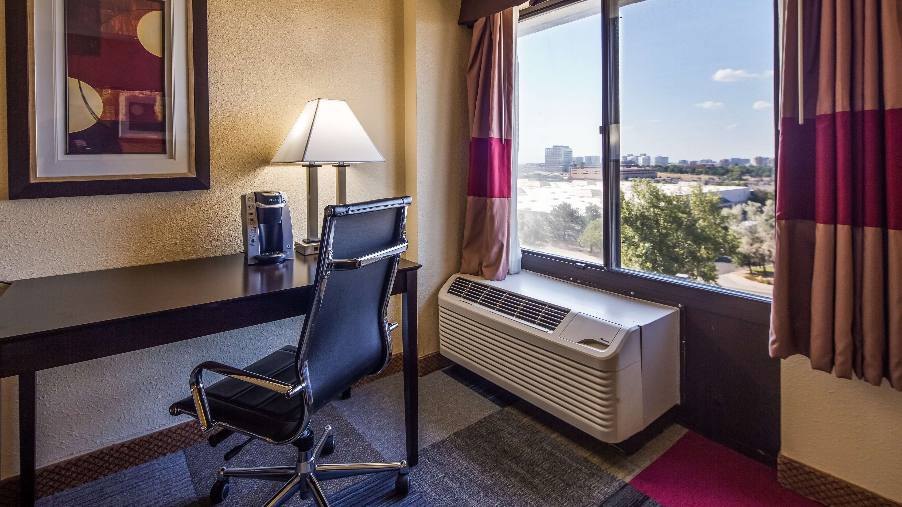 Best Western Plus Denver Tech Center Hotel image 12