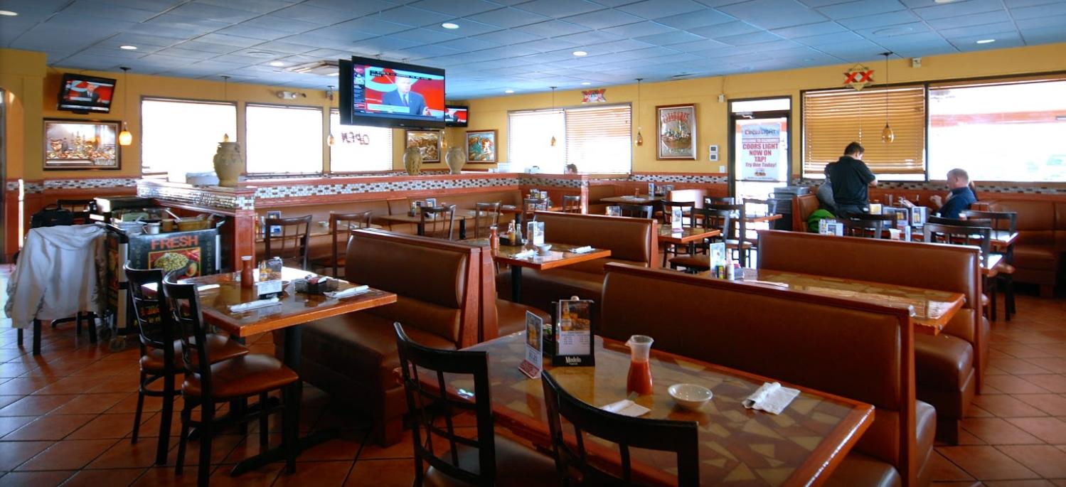 El Vaquero Mexican Restaurant image 1
