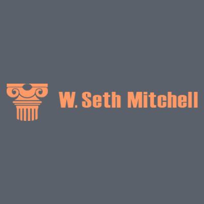 W Seth Mitchell