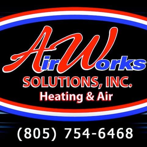 AirWorks Solutions Inc.