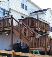 Hal Co Fences & Decks image 1