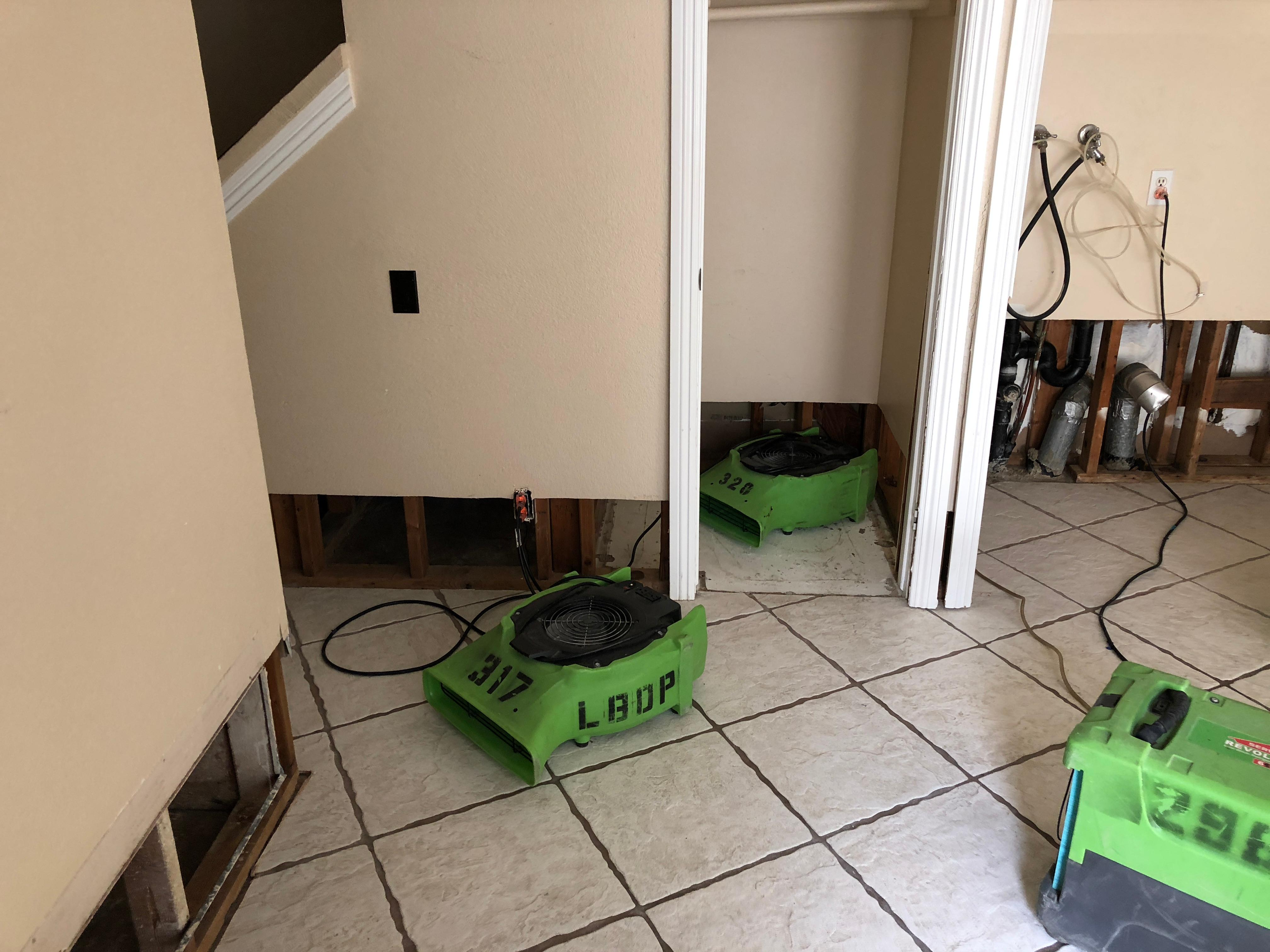 SERVPRO of Costa Mesa Water and Fire Damage Cleanup and Restoration image 1
