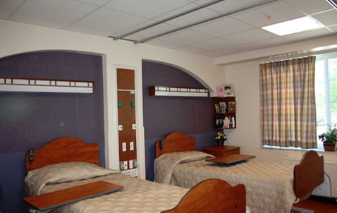 Four Seasons Rehabilitation and Nursing image 2