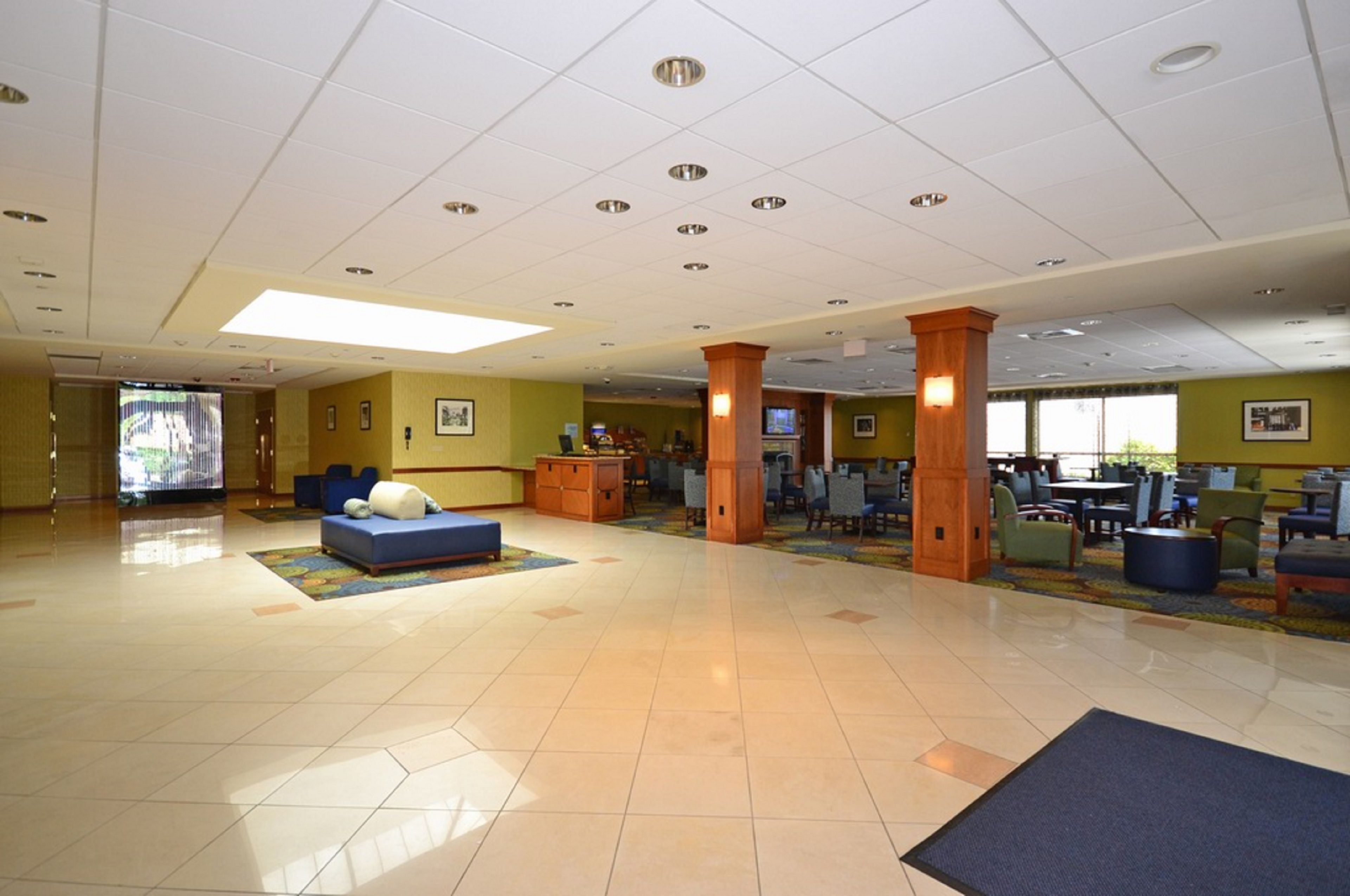 Holiday Inn Express Brockton - Boston image 5