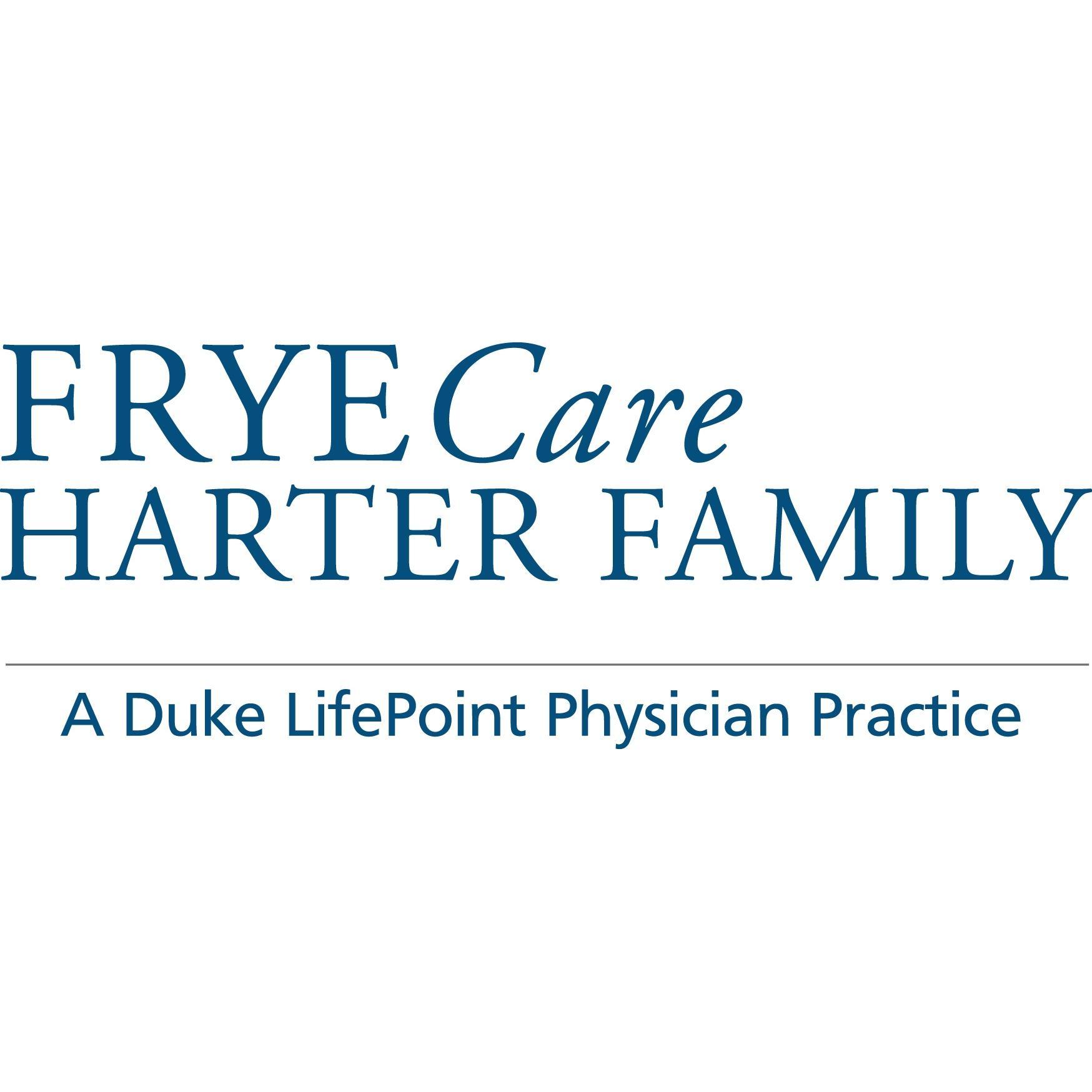 FryeCare Harter Family Practice