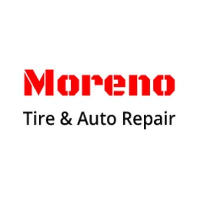 Moreno Tire & Auto Repair image 0