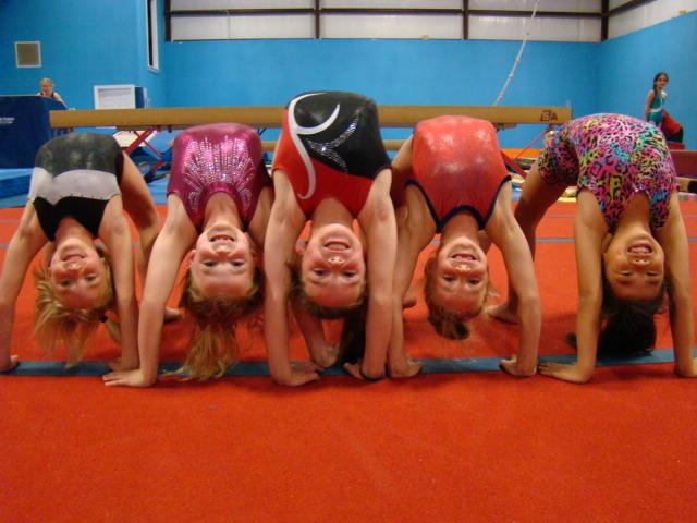 Journey Gymnastics image 2