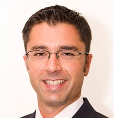 James Ware - Ameriprise Financial Services, Inc.