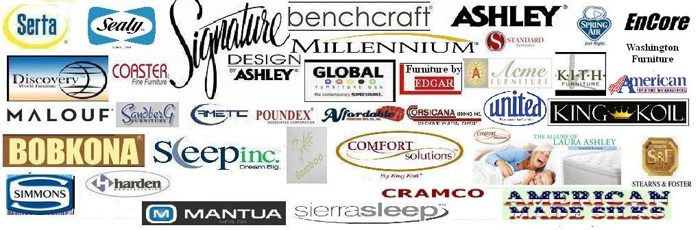 mattress brands list. Mattress And Furniture Super Center - 2719 E. Adamo Drive, Tampa, FL | N49.com Brands List