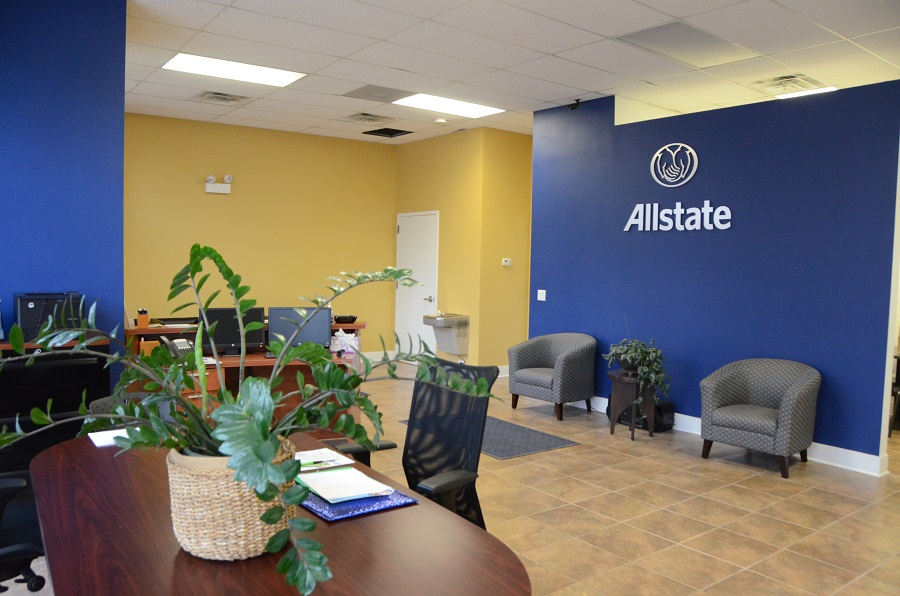 Marvin Paramore: Allstate Insurance image 16