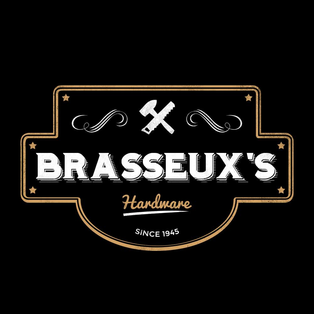 Brasseux's Hardware
