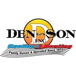 Den-Son Inc. Cooling & Heating
