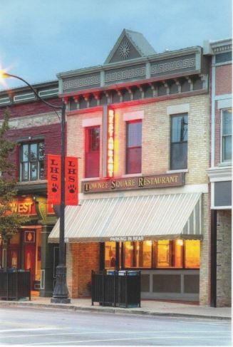 Townee Square Restaurant image 0