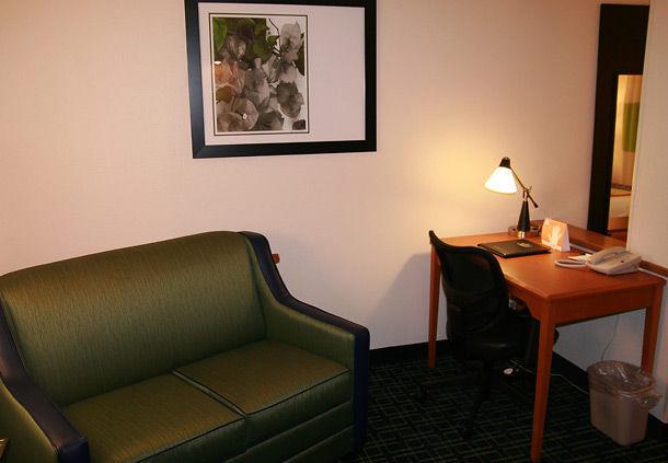 Fairfield Inn & Suites by Marriott Minneapolis-St. Paul Airport image 4