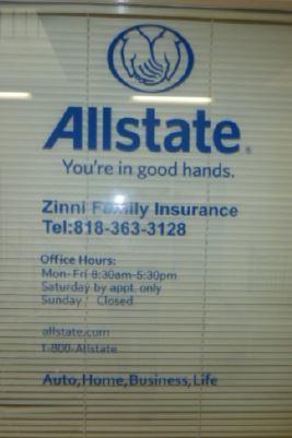 Allstate Insurance Agent: Brian Zinni image 3