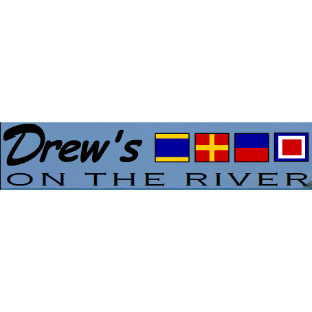 Drew's On The River