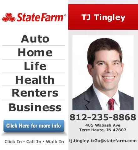 State Farm: Tj Tingley image 0