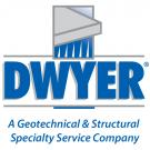 The Dwyer Company, Inc. - West Chester, OH - Concrete, Brick & Stone