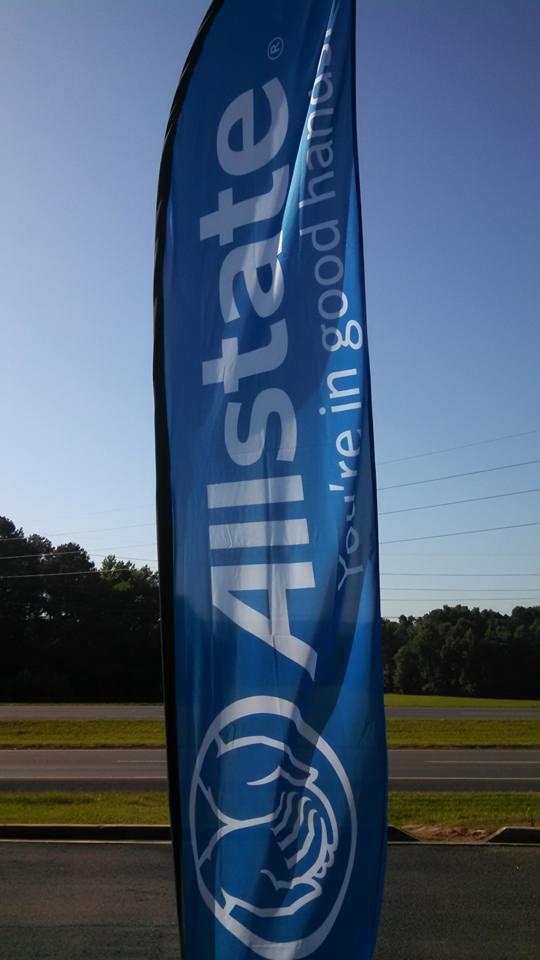 Blake Wright: Allstate Insurance image 9
