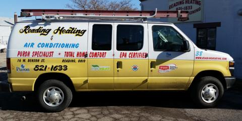 Reading Heating & Air Conditioning Inc image 0