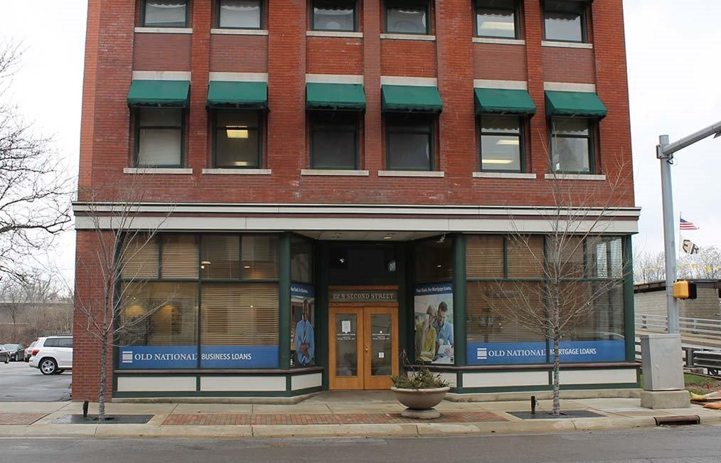 Old National Bank Mortgage & Commercial Loan Center